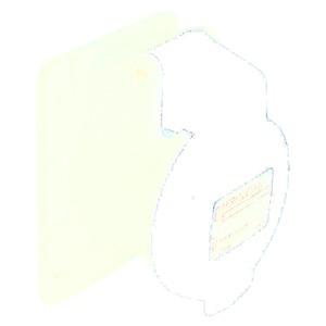 Industriesteckdose, gerade, 32A, 3p+N+E, 480-500 V AC, IP44