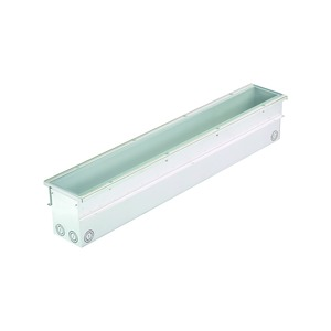 ZCS559 RMB L900 INGROUND OUTER BOX, Inground Enclosure, Outer Box for 914 mm (36 in) fixture