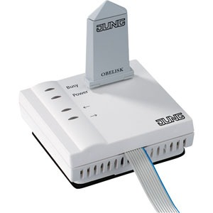 2154 PC, Programmierset, für OBELISK-Speicherkarte (EEPROM), Programmieradapter, Software-CD