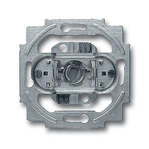 2661 U, Lichtsignal-Einsatz, UP-Montagedosen und -Einsätze, Einsätze für LED-Licht/Infolicht/Lichtsignal