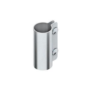 MIK 30 F, Kupplung, Ø 30 mm, Stahl, feuerverzinkt DIN EN ISO 1461