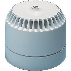 elektronische Sirene weiß, 110-240V