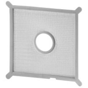 ELF-ELSD, Ersatz-Dauerfilter aus Kunststoff, auswaschbar, ELF-ELSD