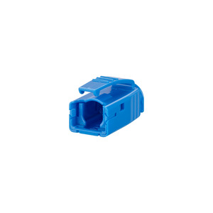 1401008206-E, E-DAT Industry IP20 bendprotection blau