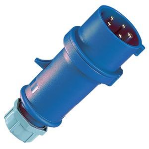 Stecker ProTOP, 32A5p9h230V, IP44