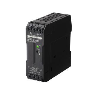 S8VK-G03012, Schaltnetzteil - PRO Linie, 30 W, 100 bis 240 VAC Eingang, 12 VDC 2,5A Ausgang, Power Boost,  DIN-Schienenmontage