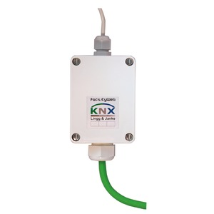 KNX Schnittstelle für Elster Gaszähler mit Absolut ENCODER AE2/AE3;