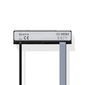 VS 611-0, VS 611-0 Video-2 Draht-Sender