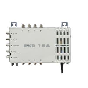 EXR 158 Multischalter 5 auf 8, EXR 158 Multischalter 5 auf 8