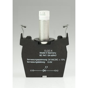 ELDE.NWS24, LED-Leuchtelement