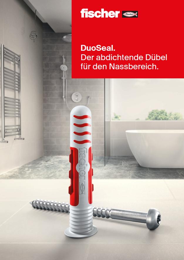 Fischer - DuoSeal
