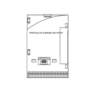 E82ZAFSC, Funktionsmodul Typ I/O