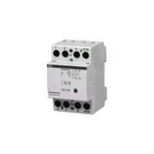ESB40-40-230AC/DC, Installationsschütz ESB Ausführung 230 V / 16 kW, 400 V / 26 kW 40 A