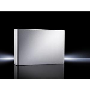 CP 6681.000, Bediengehäuse Premium Panel IP 69K, Edelstahl 1.4301, BHT 530x360x120 mm
