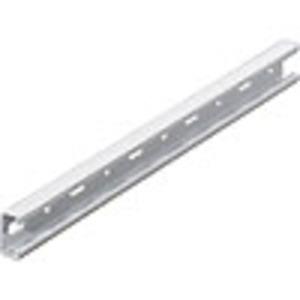 KT HL 05, Kabelträger-Hängeschiene, 500 mm lang, für Hängekonsolen