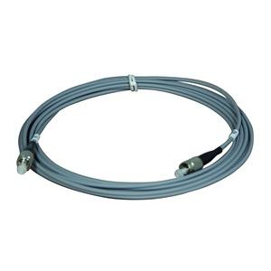 TFC 05, Optisches Kabel, konfektioniert, FC/PC, 5m
