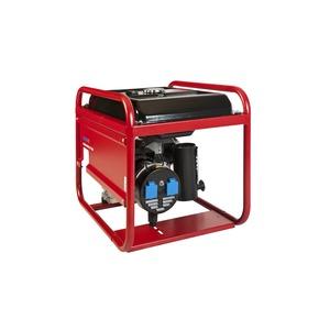 ESE 406 HS-GT ES, Benzin Stromerzeuger - 4,2 kVA / 230 V Synchron IP 23, E-Start