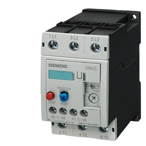 3RU1136-4GB1, Überlastrelais 36-45A Motorschutz S2, Class 10