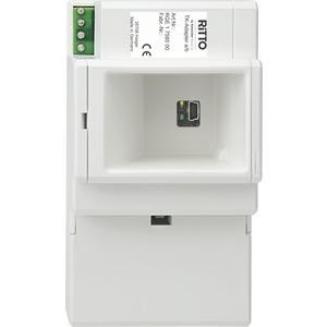 TK-Adapter a/b, REG