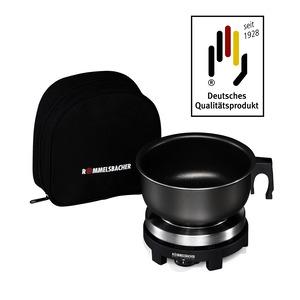 RK 501/SU, Automatic Reisekochplatten Set