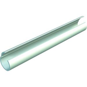 2953 M16 LGR, Quick-Pipe M16, PVC, lichtgrau, RAL 7035