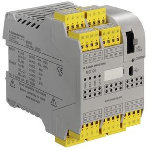 MSI102, Sicherheits-Schaltgerät