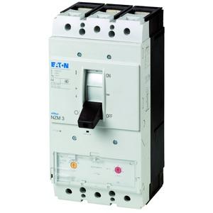 NZMH3-A400, Leistungsschalter, 3p, 400A