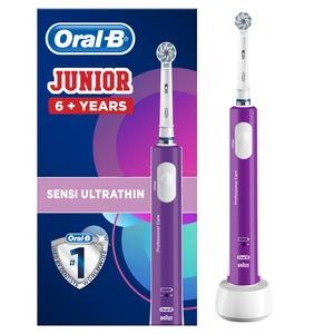Junior Purple, Oral-B Junior Purple, lila
