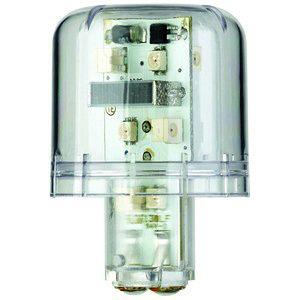 LED amber 230V für H4843
