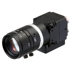 FH-SM05R, FH camera, high resolution 5M pixel, Monochrom, rolling shutter