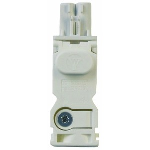 07L.12, AC-Stecker für LED-Schaltschrank-Leuchte