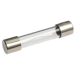 G-Sicherungseinsatz 5x20 mm 250v (*125v) Flink Glasrohr Durchsichtig 6 A