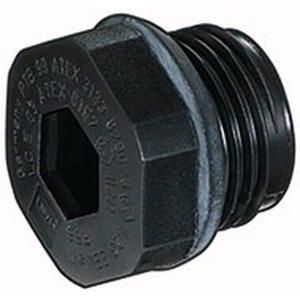 8290/3-M20, Verschlussstopfen Kunststoff 8290