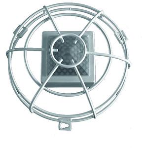 QuickSafe Ballschutzkorb, Quicksafe Schutzgitter rund für ECO-IR 360