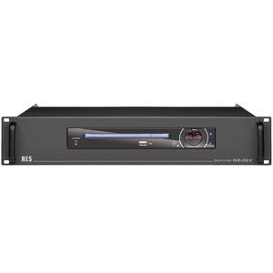 19 DVD-Player, 2 HE, mit USB und SD-Card-Slot