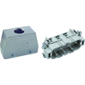 EPIC KIT H-BS 6 SS TG M25