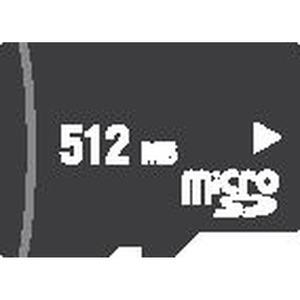 MicroSD-Speicherkarte, Speichermedien ,  MicroSD-Speicherkarte