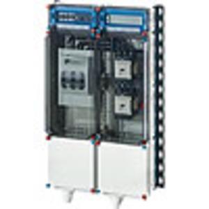 Mi AE 3133, PV-Freischaltstelle, 100 kVA, 3-polig mit Schützen