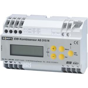 Innentemperaturfühler für EIB Kombisensor AS 315 N