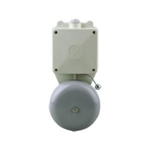 LTW 911A 230V AC, Läutewerk, 23  V AC (0,025 A) Feinsicherung