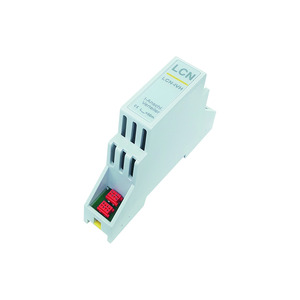 LCN - IVH, Adapter für Verlängerung des I-Anschlusses für die Hutschiene