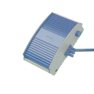 Funkempfänger Dunkelstrahler ExtremLine, 90x169x60mm,schwarz