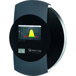Solar-Log 1200 PM+, Solar-Log 1200 PM+ bis 100 kWp Anlagengröße; erweiterbar bis 250 kWp