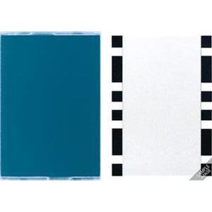 A 40 NA ANM, Abdeckung, Einlage, für Schriftfeld 38 x 53 mm