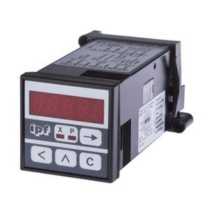 zähler multif,phasem0,001-99,999 LED 24V DC,Rel+pnp/npn,5stellig,1Vorwahl