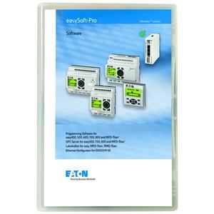 EASY-SOFT-PRO, Programmiersoftware verwendbar für easy400/500/600/700/800/MFD-...-CP8/CP10/easy800-SWD