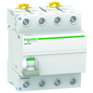 Lasttrennschalter iSW-NA, 3P+N, 40A, 400-415V AC