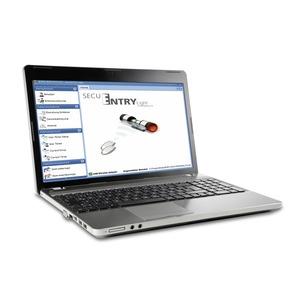 ENTRY 5750 Software, PC-Software für bis zu 15 Benutzer und 8 Schlösser