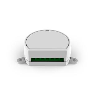 5000-05-CV, Funk- und Tastcontroller für CCT Systeme U=12-36 V DC 2 Ausgänge, max.4A pro Ausgang, RX Funk 433,92 MHz, 1 Kabeleingang
