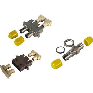 Kupplung Multimode SC/SC duplex
